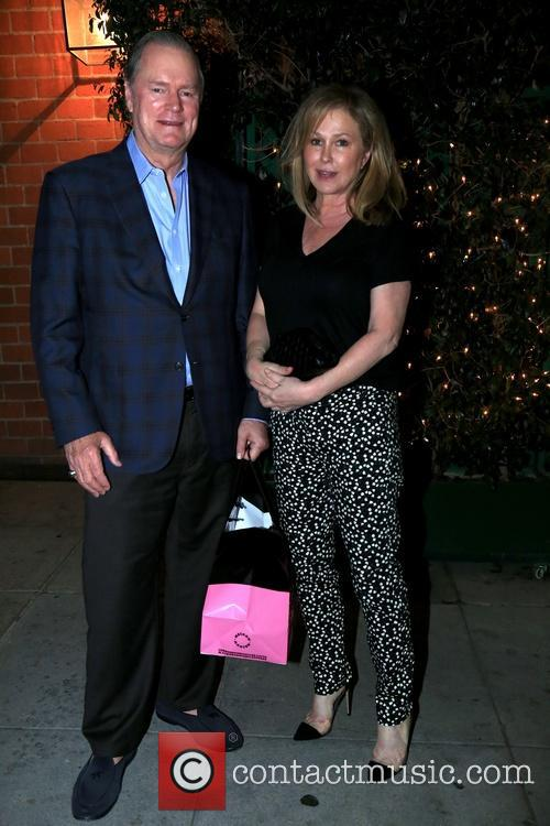 Richard Hilton and Kathy Hilton 3