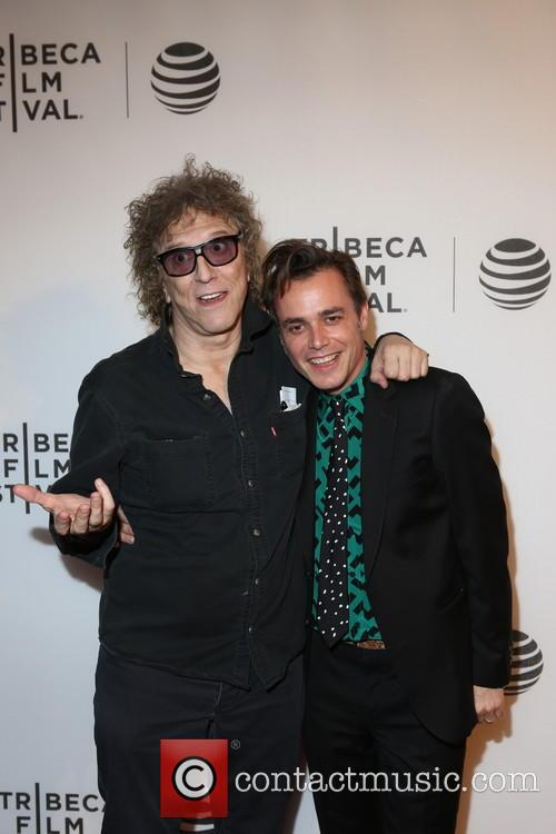 Mick Rock and Barney Clay 4