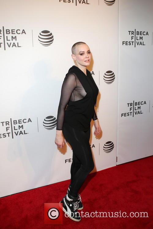 Rose Mcgowan 4