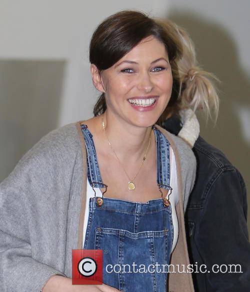 Emma Willis 11