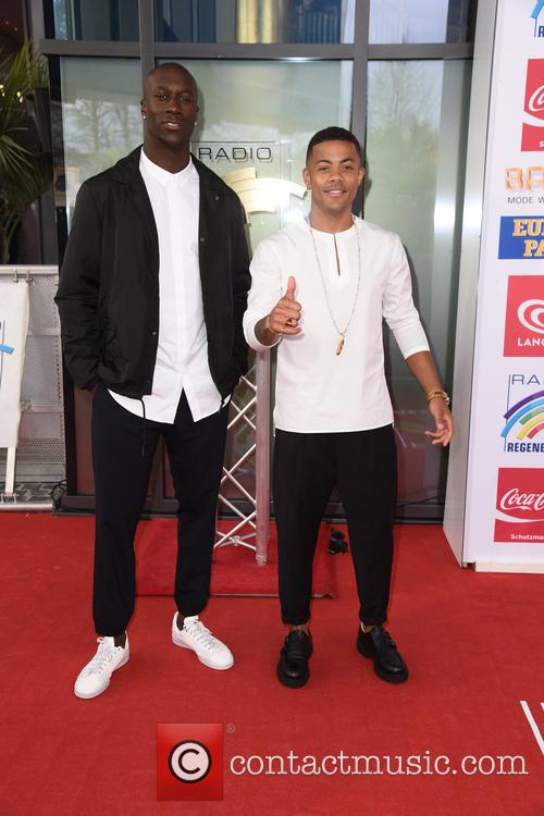 Nico and Vinz 3