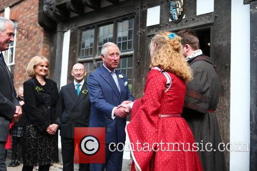 Prince Charles, Charles Prince Of Wales and William Shakespeare 3