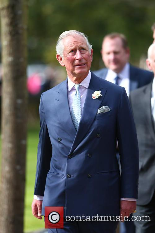 Prince Charles, Charles Prince Of Wales and William Shakespeare 9
