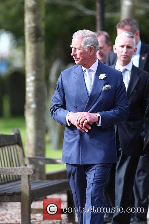 Prince Charles, Charles Prince Of Wales and William Shakespeare 10