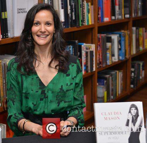 Claudia Mason 2