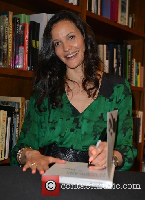 Claudia Mason 3