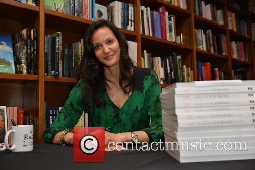 Claudia Mason 4