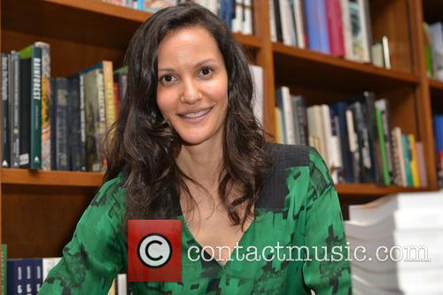 Claudia Mason 5