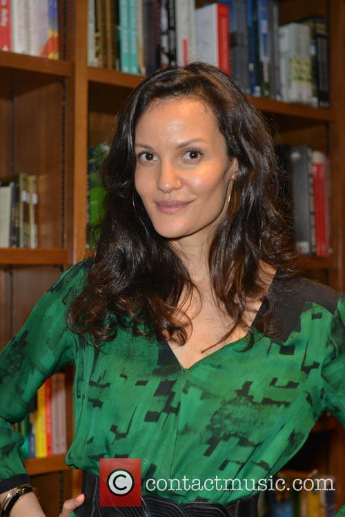Claudia Mason 10