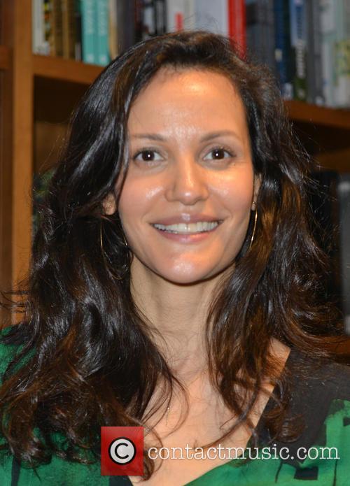 Claudia Mason 11