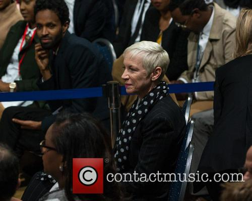 Annie Lennox and Singer-songwriter 1