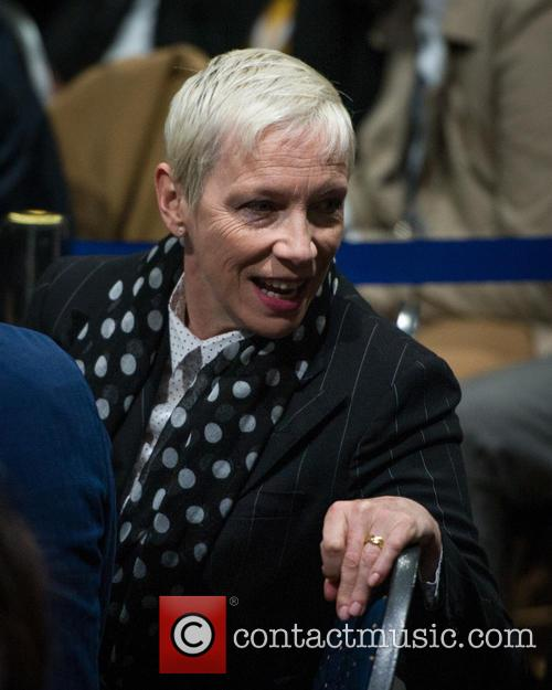 Annie Lennox and Singer-songwriter 2