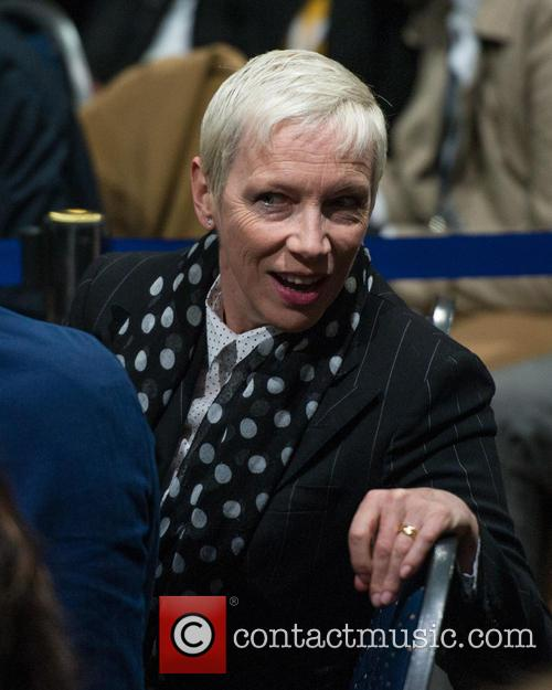Annie Lennox and Singer-songwriter 3