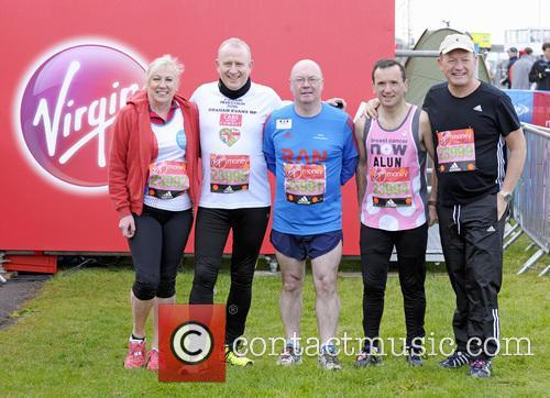 Amanda Solloway Mp, Graham Evans Mp, Alistair Burt Mp, Alun Cairns Mp and Simon Danczuk Mp 1