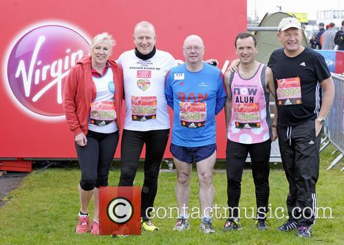 Amanda Solloway Mp, Graham Evans Mp, Alistair Burt Mp, Alun Cairns Mp and Simon Danczuk Mp 2