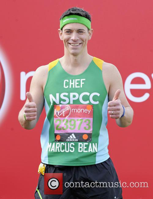 Marcus Bean 1