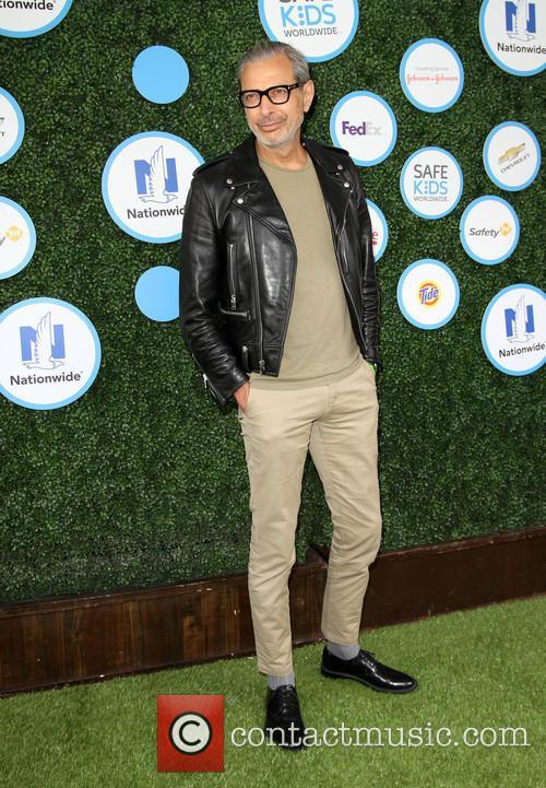 Jeff Goldblum 5