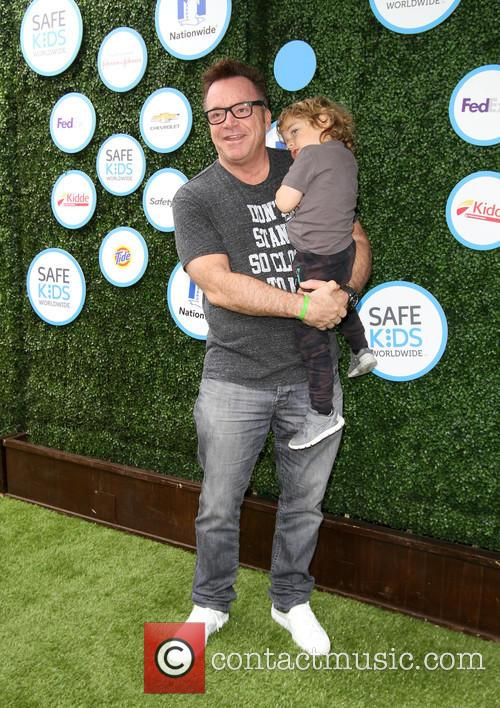 Tom Arnold and Son 2