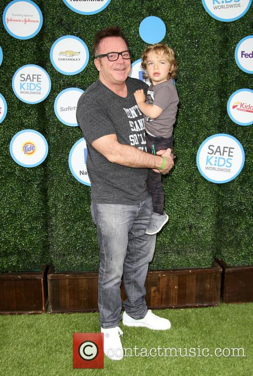 Tom Arnold and Son 3
