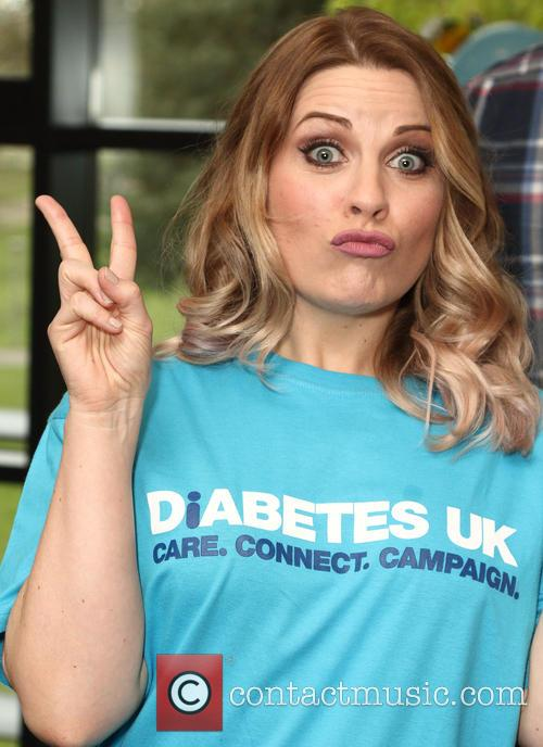 Louise Dearman 1