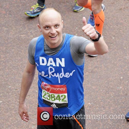 Dan Charity 2