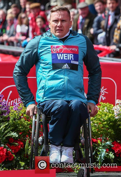 David Weir 1