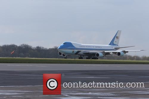 Atmosphere and Air Force One 1