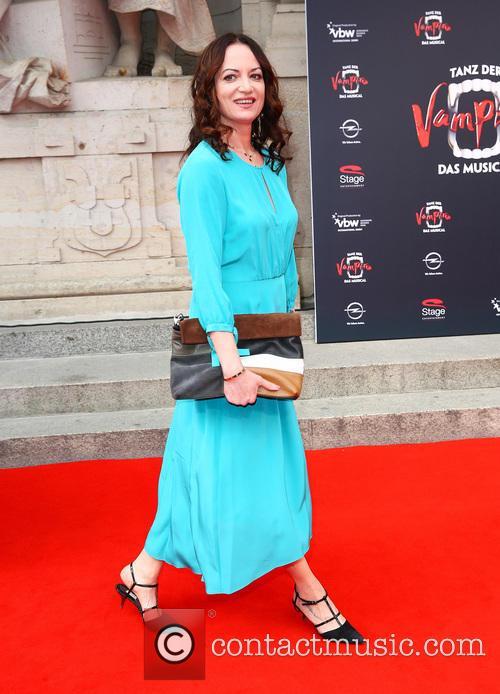 Natalia Woerner 3