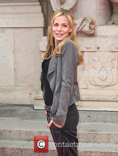 Jessica Ginkel 2