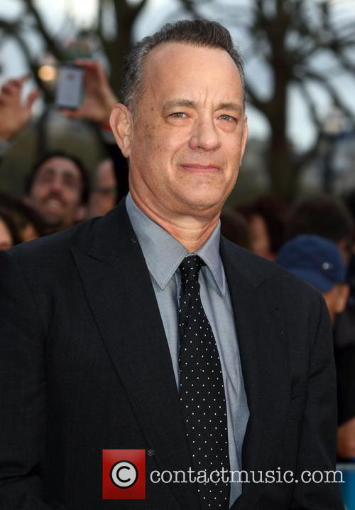 Tom Hanks 1