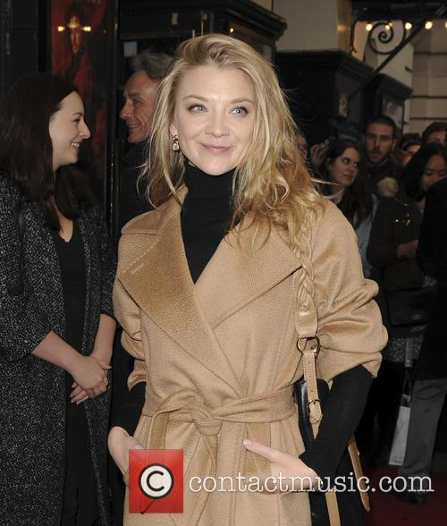 'Doctor Faustus' gala night - Arrivals