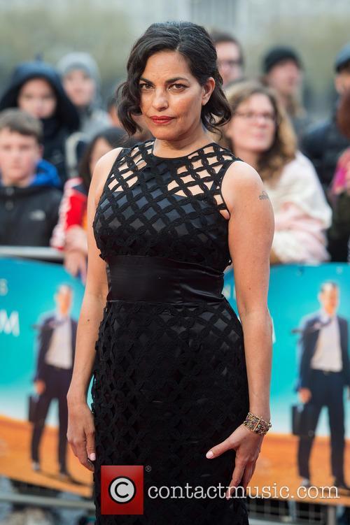 Sarita Choudhury 7