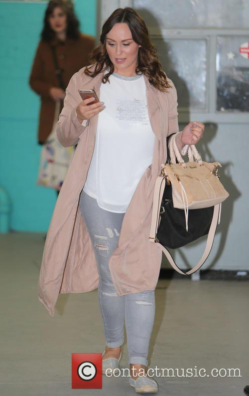 Chanelle Hayes 3