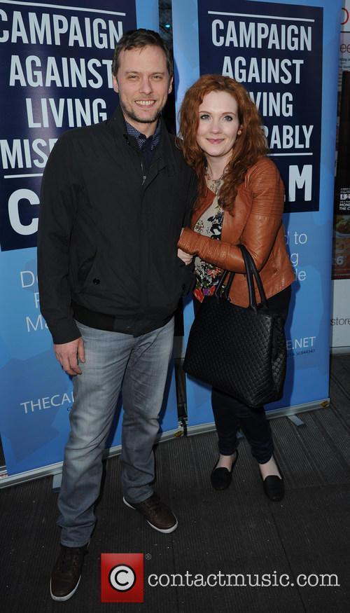Jennie Mcalpine and Chris Farr 3