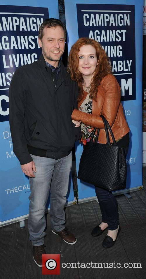 Jennie Mcalpine and Chris Farr 4