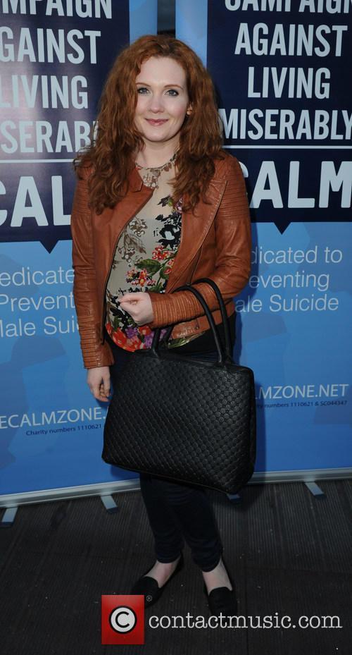 Jennie Mcalpine 5