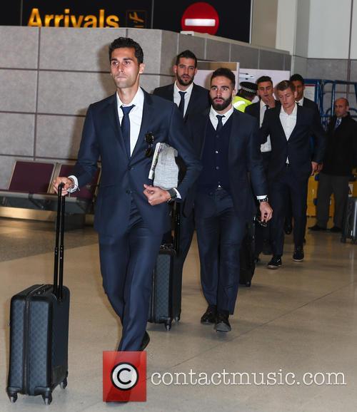 Real Madrid 7