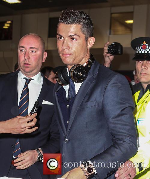 Cristiano Ronaldo 5