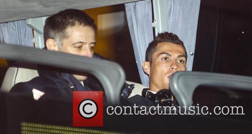 Christiano Ronaldo 2