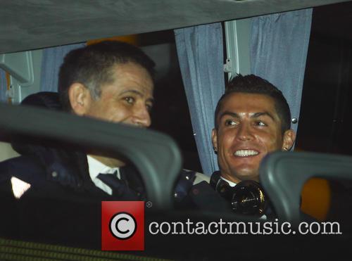 Christiano Ronaldo 4
