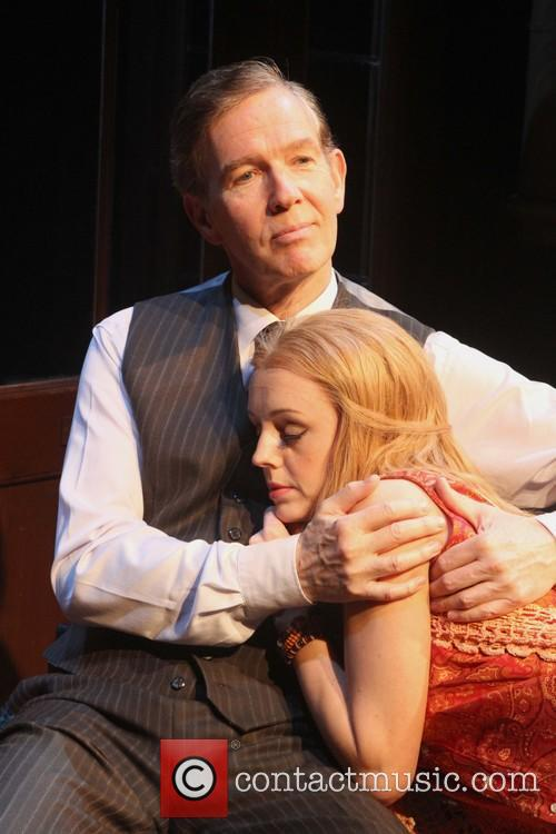 Steven Pacey As Henry and Hayley Flaherty As Tooley 5