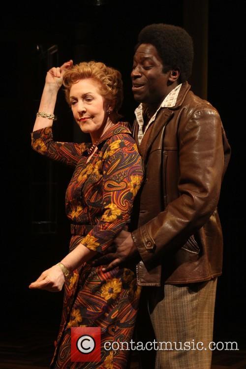 Patricia Hodge and Hugh Maynard As Wordsworth 8