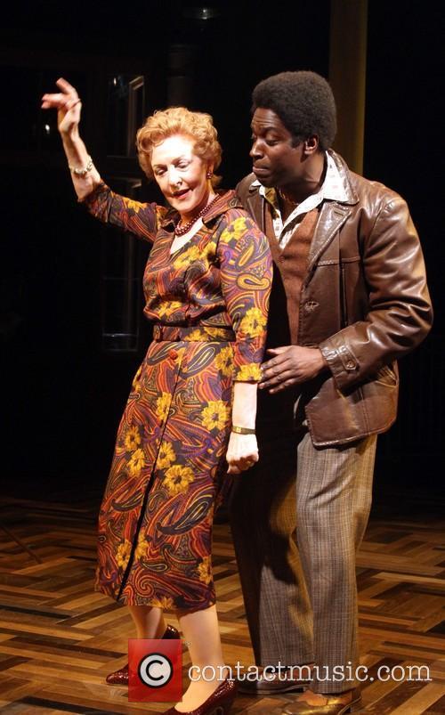 Patricia Hodge and Hugh Maynard As Wordsworth 9