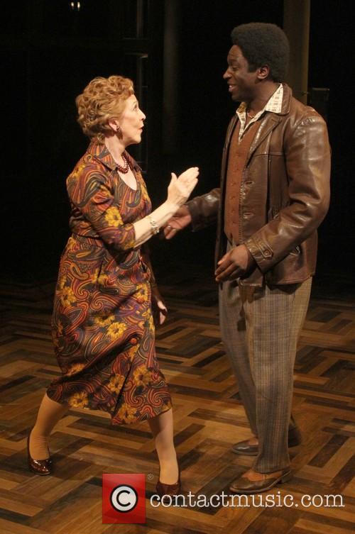Patricia Hodge and Hugh Maynard As Wordsworth 11