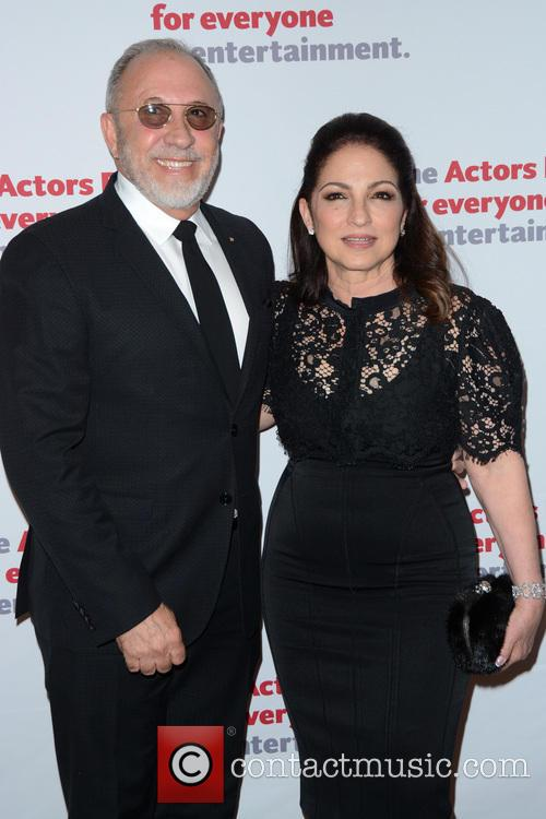 Emilio Estefan and Gloria Estefan 3