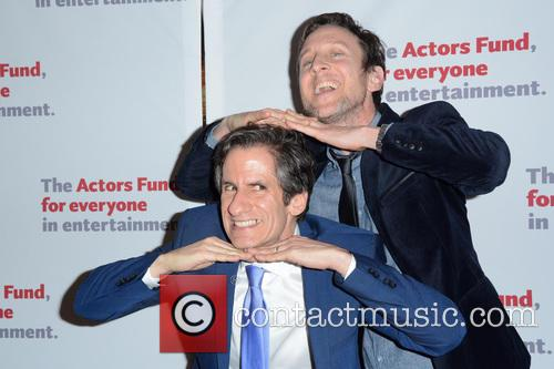 Seth Rudetsky and Jeff Puck 2
