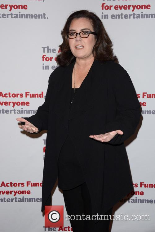 Rosie O'donnell 4