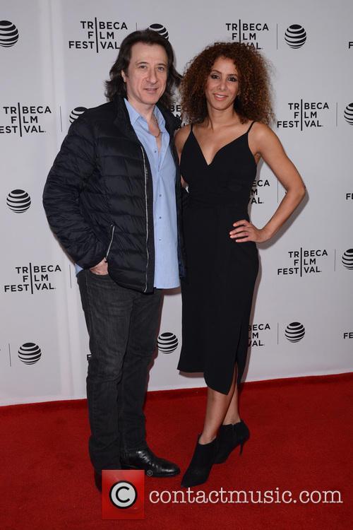 Federico Castelluccio and Yvonne Maria Schaefer 1