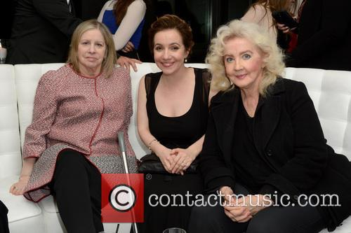Helen Scorsese, Domenica Cameron-scorsese and Julia Cameron