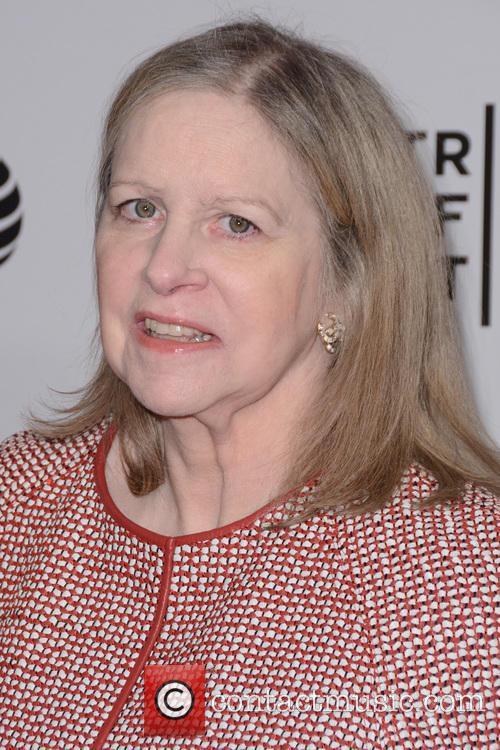Helen Morris Scorsese 1